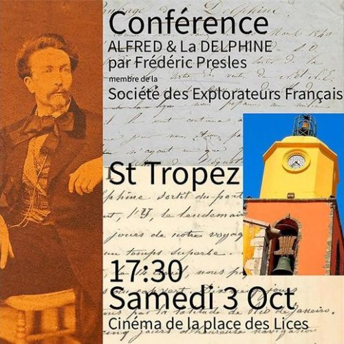 Conférence Alfred